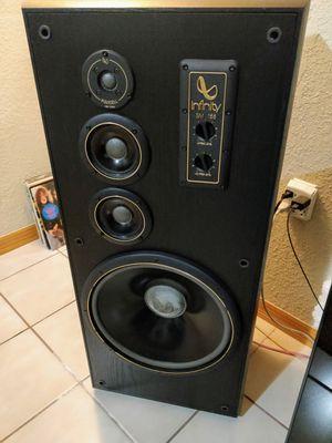 Infinity Speakers SM 155 15 INCH for Sale in Miami, FL