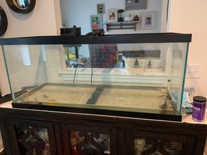 Fish tank for sale for Sale in Hilliard, OH