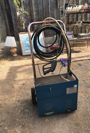 Hi- pressure washer for Sale in San Diego, CA