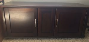 TV cabinet for Sale in Aloha, OR