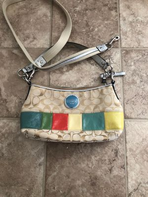 Coach purse for Sale in Columbia, MD