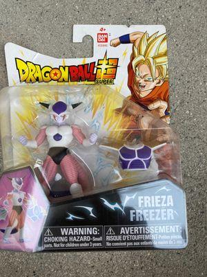 Dragon Ball Z FREIZA figure for Sale in Norwalk, CA
