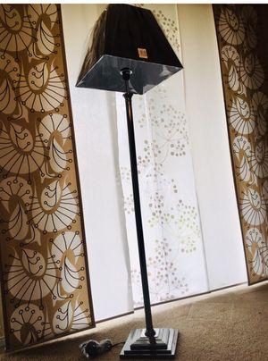 Houzz Black Floor Lamp NEW for Sale in Fresno, CA