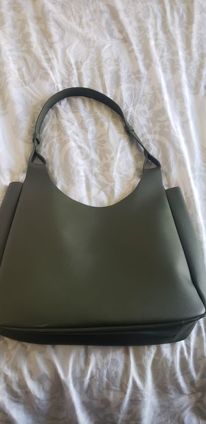 Army green bag for Sale in Los Angeles, CA