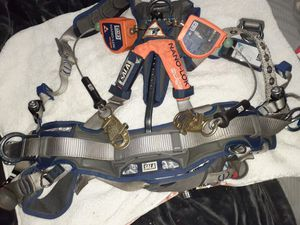 DBI ON-SALE Exo fit STRATA positioning harness for Sale in Anaheim, CA