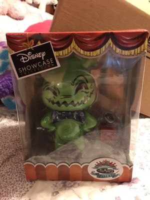 Oogie Boogie Figure for Sale in Fort Worth, TX