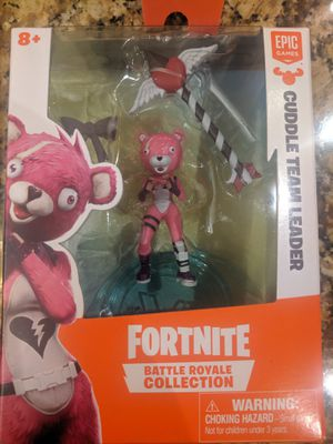 Fortnite Figures for Sale in Hialeah, FL
