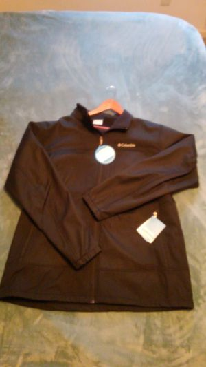 2xl Tall Columbia softshell NEW for Sale in Kent, WA