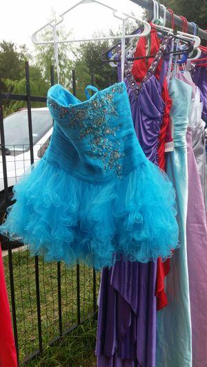 Fancy dresses/prom for Sale in Houston, TX