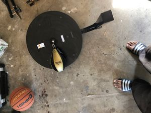 Speed bag (boxing) for Sale in Modesto, CA