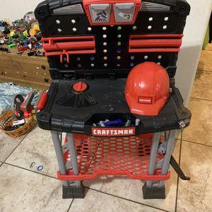 Child's Workstation Desk for Sale in Surprise, AZ