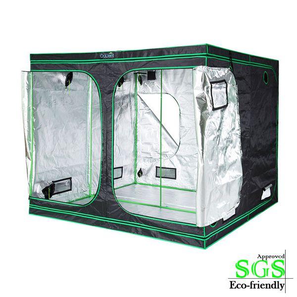 Grow Tent 10×10×6.5h