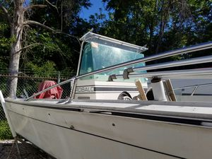 Robalo 18ft. Center Console Fishing Boat for Sale in Hilliard, OH