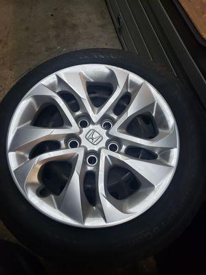 Honda Wheel Covers for Sale in Waterbury, CT