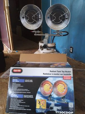 Propane Heater for Sale in Bloomsburg, PA