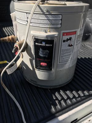 Water Heater for Sale in Fontana, CA