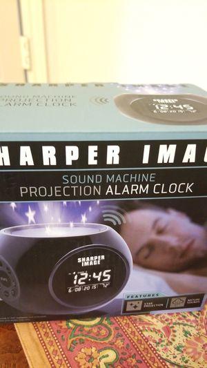 Alarm clock & more for Sale in Sugar Land, TX