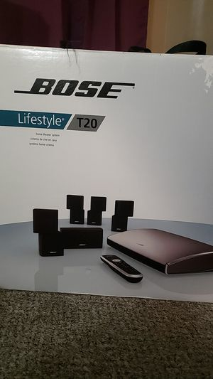 Bose Home Theater System for Sale in Henderson, NV
