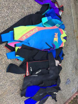 Wet Suit for Sale in Covington, WA