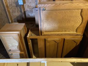 Kitchen cabinets for Sale in Lakewood, OH