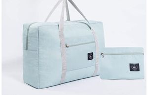 Foldable large, water resistant duffel bag for Sale in Palm Springs, FL