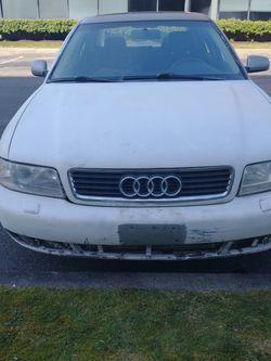 2001 Audi A4 for Sale in Tacoma,  WA