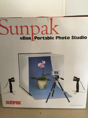 Portable photo studio for Sale in San Marcos, CA