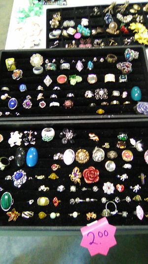 Rings for Sale in Lexington, NC