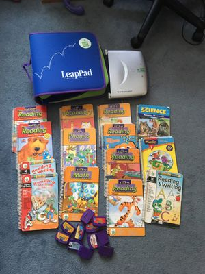 Lead pad learning system for Sale in Seattle, WA