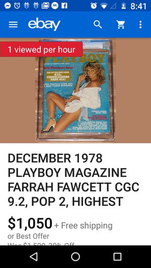 Playboy for Sale in Oroville, CA