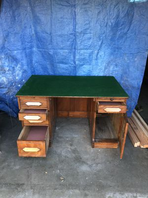 Antique desk for Sale in Arvada, CO