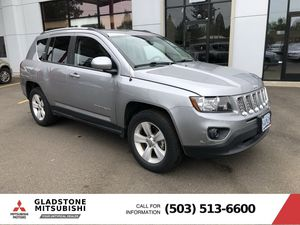 2016 Jeep Compass for Sale in Milwaukie, OR
