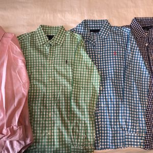 Ralph Lauren Polo Women Shirts for Sale in Austin, TX