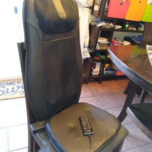 Massage Chair for Sale in Broomfield, CO