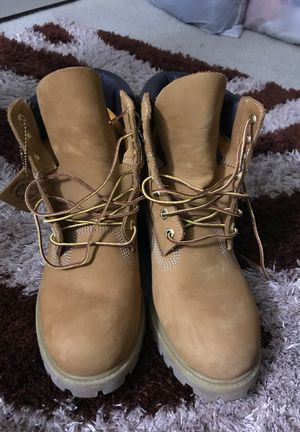 Timberland for Sale in Rockville, MD