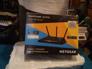 NETGEAR SMART WIFI ROUTER for Sale in Las Vegas, NV