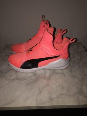 Women's Puma Coral Sneakers for Sale in Dallas, TX