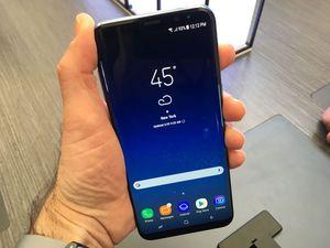 🔥Like new Samsung Galaxy S8 - UNLOCKED - (Hablo Espanol) for Sale in Everett, WA