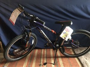 "New 24"" mountain bike for Sale in Gaithersburg, MD"