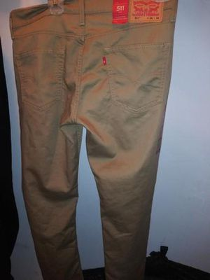 Size 32 to 36 Brand new Men's Levi's 511 Slim Fit Stretch for Sale in West Palm Beach, FL