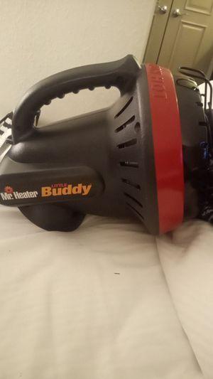 Mr heater little buddy for Sale in Nashville, TN