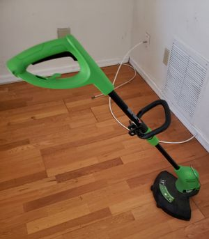 Electric Weed Whacker for Sale in Mesa, AZ