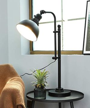 Industrial style lamp for Sale in Edison, NJ
