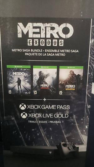 Metro series codes for Sale in Chicago, IL