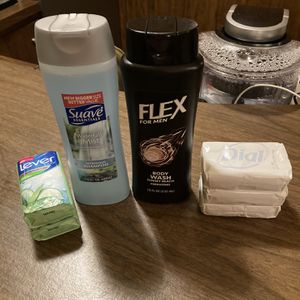 Shampoo, Body Wash, and Soap for Sale in Claremont, CA