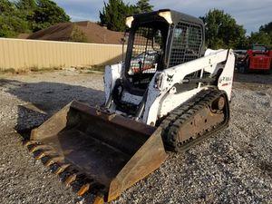 2014 Bobcat T550 Track Loader Skid Steer, 3206 Hours, 66 HP for Sale in Red Oak, TX