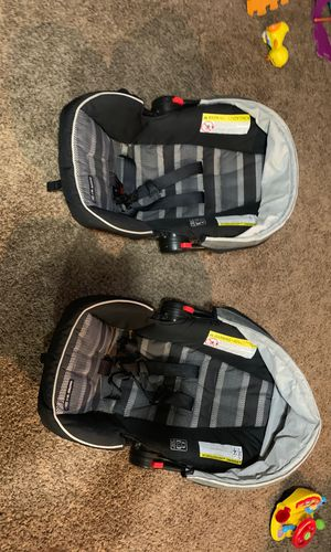 Graco car seats for Sale in Odessa, TX