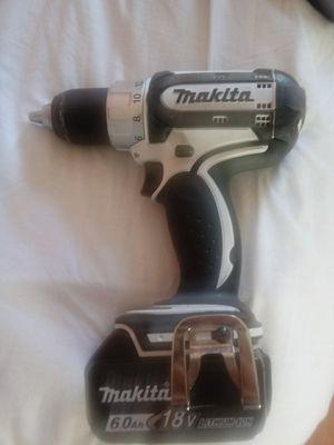 Makita drill for Sale in Tracy, CA