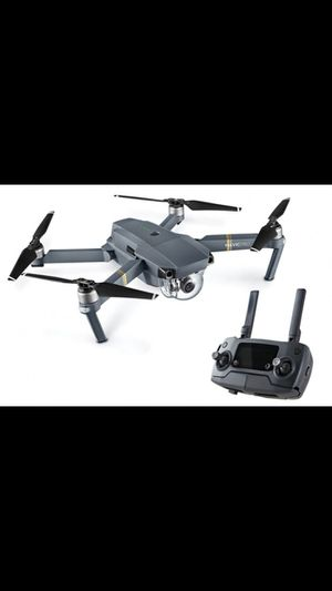 DJI Mavic pro 4k drone for Sale in St. Louis, MO