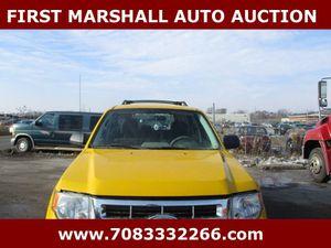 2012 Ford Escape for Sale in Harvey, IL